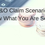 E&O Claim Scenario: Know What You Are Selling